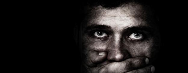 A Trafficked Boy (Exodus Road)